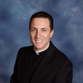 GIAMELLO, Rev. Fr. Anthony
